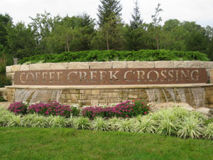 Coffee Creek Crossing Overland Park Kansas